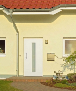 ThermoPro Entrance Doors- Steel Entrance Doors and Side Doors